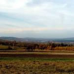 Na Łysicy, Łysej Górze i Św.Krzyżu czyli poznawanie Gór Świętokrzyskich
