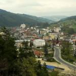 Wczesnowiosenny wypad w Góry Leluchowskie
