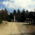 Malowniczym szlakiem przez przełęcz Pustevny, Radegasta i Radhoszcza