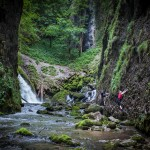 Tryptyk rumuński, czyli magiczne miejsca płaskowyżu Padis, część pierwsza – Wąwóz Galbenei