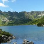 Moje góry – Tatry