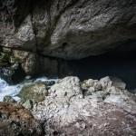 W Twierdzy Ponoru oraz na szczycie Piatra Galbenei i jaskini Pestera Ghetarul Focul Viu