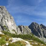 Góry kochają z wzajemnością