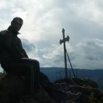 W Górach Sokolich – na Sokoliku i Krzyżnej Górze