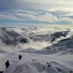 Cztery pory roku w Tatrach