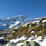 Wypad na Gładki Wierch, czyli w poszukiwaniu zimy