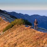 Spacer w górach nabiera innego wymiaru