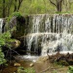 Hajskie wodospady, Zadielska Płanina i zamek Turniański, czyli ciąg dalszy wizyty w raju