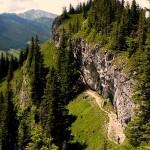 Samotne obcowanie z górami