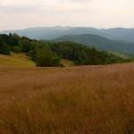 Bóg mieszka w górach
