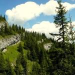 Cudowny dzień w górach zawsze się kończy – delektujmy się każdą chwilą