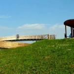 Nowe wieże widokowe w Beskidach i na Pogórzu