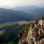 Pierwszy raz w Górach Strażowskich – na Strażowie