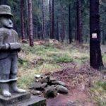W Górach Bystrzyckich – na Jagodnej i w poszukiwaniu Strażnika Wieczności