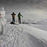 Pierwszy kompletny przewodnik narciarstwa wysokogórskiego po Tatrach