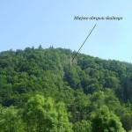 Obryw skalny i inne atrakcje Barda, czyli w sercu Gór Bardzkich