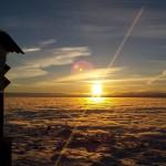 Wschód słońca na Babiej Górze, czyli spotkanie z legendą