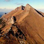 Jesiennie w Tatrach Bielskich, na Szerokiej Przełęczy i dalej…