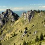Jaskinia Mažarná, Tlsta i Ostra, czyli w skalnej części Wielkiej Fatry – przedsionku raju