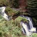 Wodospady Białej Opawy