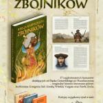 """""""Księga karpackich zbójników"""", czyli legendarz postaci związanych z górami"""