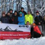 Bacówkowe sztućce, czyli historia I Zlotu Galicyjskiej Grupy Górskiej z zimowym wypadem na Magurę Wątkowską