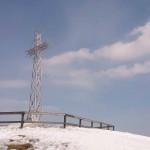 Pierwszy dzień wiosny na Tarnicy i Szerokim Wierchu, czyli jak wiosna pogoniła zimę