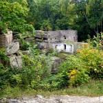Na zamku Bolczów, wśród Starościńskich Skał i Gór Strużnickich