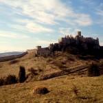 Pośród bajkowej krainy Spisza – na zamku, w kapitule, a nawet w piekle i raju