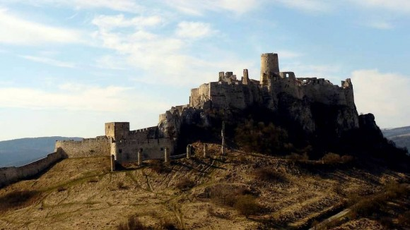Spiski Zamek