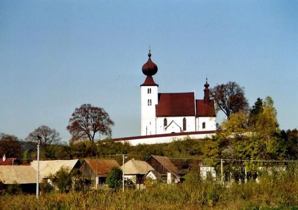 Zehra- kościół św.Ducha