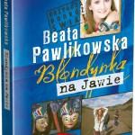 Przygody znanej podróżniczki na Bali i Jawie opisane w jej nowych książkach