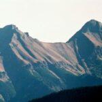 Na początku były góry