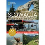 Nowy przewodnik po górach Słowacji