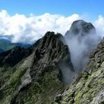 Wyprawa na Mięguszowiecką Przełęcz pod Chłopkiem i dalej