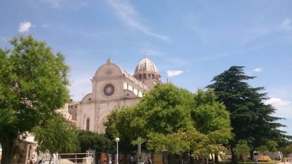 Katedra św.Jakuba