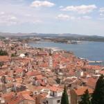 Szybenik – jeden z cudów Chorwacji