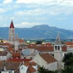Zwiedzanie Trogiru – jednej z pereł Chorwacji