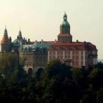 Z wizytą w Książanskim Parku Krajobrazowym- na zamku Książ i wśród przełomów Pełcznicy