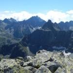 Góry to magia w kamieniu zaklęta