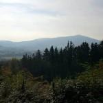 Pierwszy raz w Górach Opawskich – na Biskupiej Kopie i na Przedniej Kopie