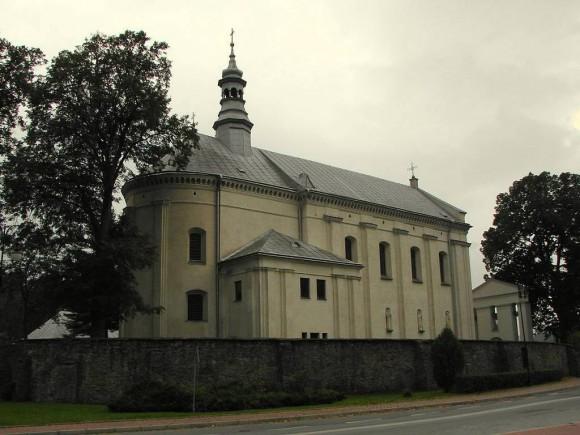 kościół pw.św.Józefa