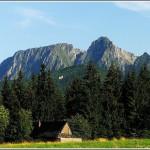 Góry dają moc