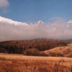 Odwiedź koniecznie moje piękne góry