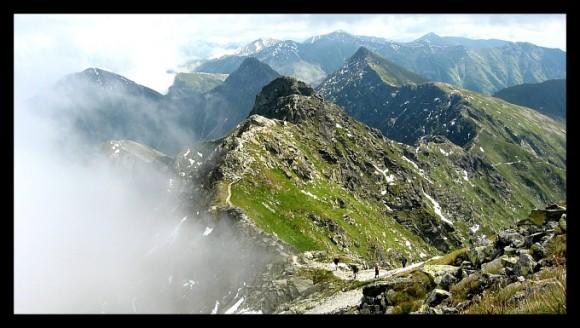 Tatry - najpiękniejsze miejsce na świecie