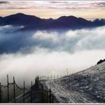 Ranek w górach