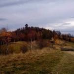 Wycieczka na Błyszcza i nową wieżę widokową na Koziarzu