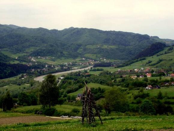 Dolina Popradu i Piwniczna