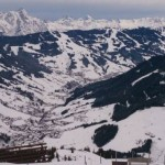 Pierwszy raz w Alpach, czyli odnalezienie raju w regionie Saalbach-Hinterglemm