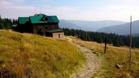 Martinova Bouda - 1288 m